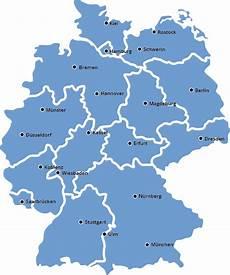 futura dent deutschlandkarte