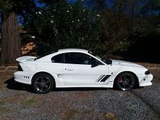 1997 ford mustang saleen for sale by owner in auburn ca 95603