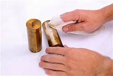Bronze Reinigen Tipps - ganz leicht glanz f 252 r messing