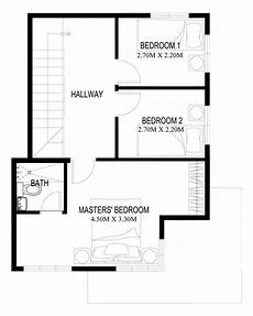 two story house plans series php 2014004 pinoy two story house plans series php 2014003 two story