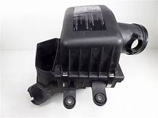 bmw m3 air filter box assembly cracked tab e46 02 06 oem 7