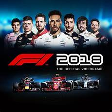 F1 2018 Headline Edition Ps4 Playstation