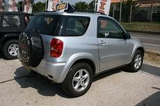 Occasion Toyota Rav4 Carburant Essence Annonce Toyota