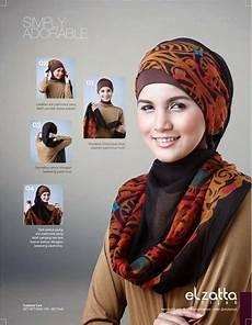 Tutorial Memakai Jilbab Pashmina Untuk Pesta Model Jilbab