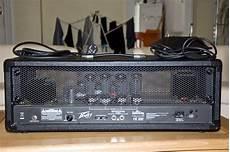 Peavey Valveking 100 Image 206078 Audiofanzine