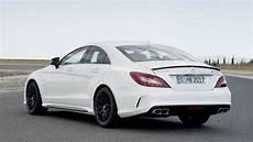 2015 Mercedes Cls 63 Amg Design