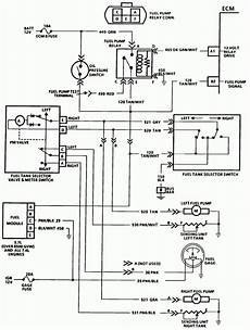 fuel pump relay wiring diagram fuse box and wiring diagram