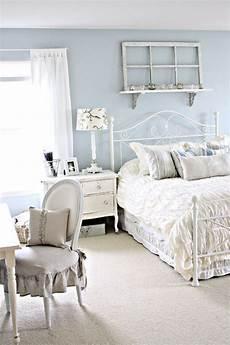 Einrichtungsideen Schlafzimmer Shabby Chic - 15 delightful shabby chic interior design ideas