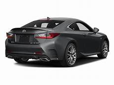 lexus f msrp new 2018 lexus rc rc 300 f sport awd msrp prices nadaguides
