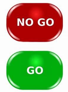 no go the marketect - No Go