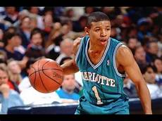 Muggsy Bogues Nba Taille Small Vf George Eddy