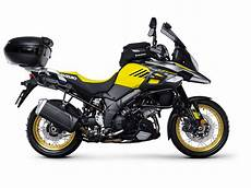 2018 suzuki v strom 1000xt abs review total motorcycle