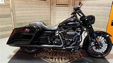 2017 road king special flhrxs black