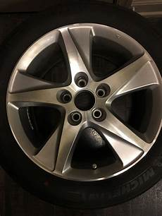 fs 2012 acura tsx tech stock wheels and tires acurazine acura enthusiast community