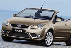 ford focus coupe cabriolet 2007 review carsguide