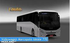 Vw Marco Polo - marcopolo ideale 770 volkswagen mod for ets 2