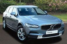 used volvo v90 2 0 d4 cross country 5dr awd geartronic