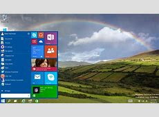 windows 10 classic desktop view