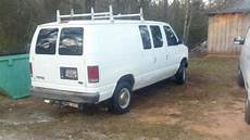 how does cars work 1997 ford econoline e350 engine control find used 1997 ford e 350 econoline base standard cargo van 2 door 7 3l in wagener south