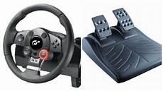 volante pc los 4 mejores volantes para pc gaming baratos