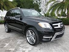 Pin By Used Cars On  Mercedes Glk Benz