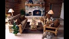 log home decorating tips fascinating log cabin decor ideas youtube