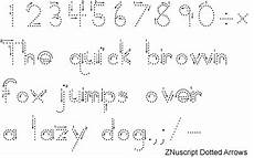 zaner bloser font with 30 manuscript and cursive writing
