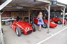 a day at the glorious goodwood revival silverspoon