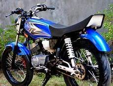 Modifikasi King Cobra by Modifikasi Yamaha Rx King Cobra Simple Desain King