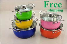 p0tzxs selling cooking tools 10pc of stainless steel color
