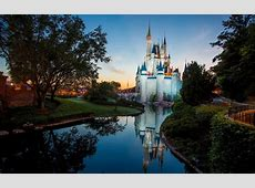 Disney World Wallpapers (56  images)