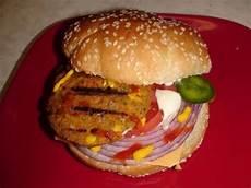 veggie burger recipe for vegetarians by bhavna