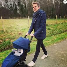 Jean Baptiste Marteau Papa Fier Sur Instagram Le 17