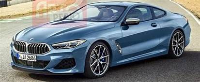 2019 Bmw 850i Sedan  BMW Cars Review Release Raiacarscom