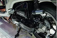 Modifikasi Motor Scoopy 2017 by 85 Modifikasi All New Scoopy 2017 Kumpulan Modifikasi