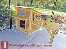 beagle dog house plans diy dog house myoutdoorplans free woodworking plans