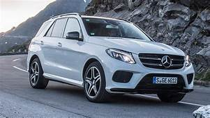 Mercedes Benz GLE 350d 2015 Review  Carsguide