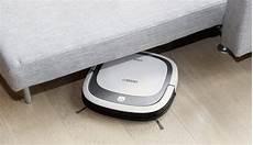 Ecovacs Robotics Deebot Slim Test Erfahrungen