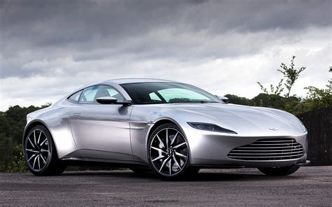 Aston Martin Db10 (2015) Wallpapers And Hd Images