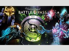 battle pass dota 2 2020