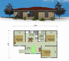 house plan with granny flat 3 bedroom granny flat under 60m2 google search granny