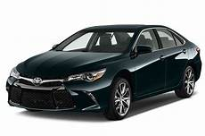 2017 Toyota Camry Reviews Research Camry Prices Specs