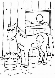 Ausmalbilder Pferde Geburtstag Ausmalbilder Pferde Im Stall Ausmalbilder Pferde Pferde