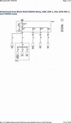 2008 chevy malibu door lock wiring diagram repair guides wiring systems and power management 2008 power distribution schematics