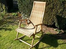 schaukelstuhl für balkon schaukelstuhl aus holz in leipzig sonstiges f 252 r den