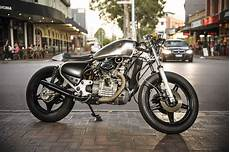 Milchapitas Kustom Bikes Honda Cx500 By Garage Project