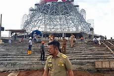 Gambar Masjid 99 Kubah Di Makassar Gambar Terbaru Hd