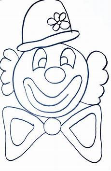 Malvorlagen Clown Kostenlos Ausmalbild Clown Unique Clown Malvorlagen Kostenlos Zum