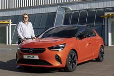 Prix Opel Corsa E 2020 Premi 232 Re Rencontre Avec La