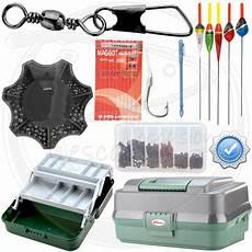 cassetta per la pesca kit accessori pesca a galleggiante ottimo per la pesca